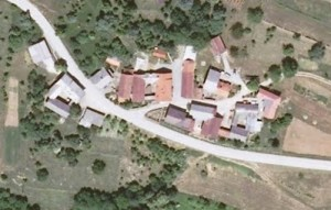Muretičevo selo