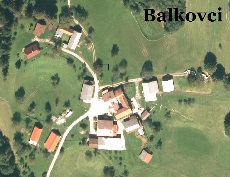 Balkovci